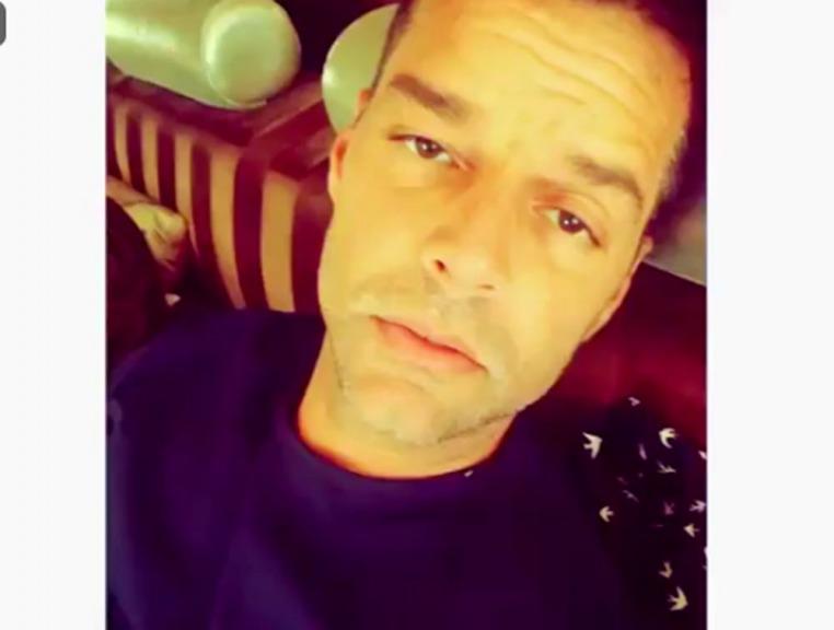Ricky Martin, l'appello per il fratello disperso a Porto Rico