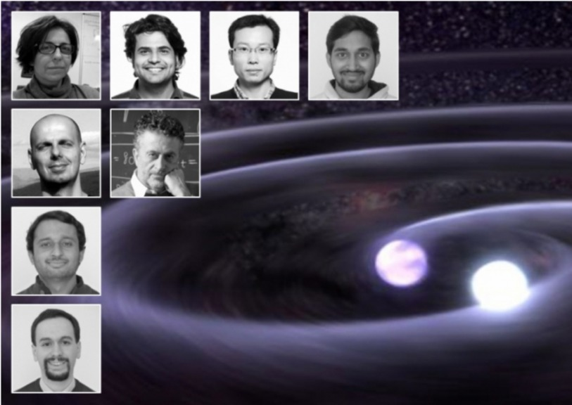 Premio Nobel per la Fisica a Kip Thorne, consulente scientifico in Interstellar