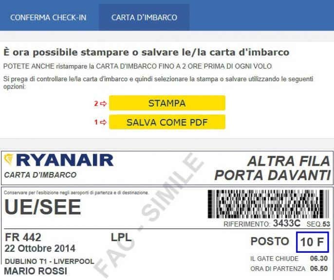 Ryanair, mancato rimborso biglietti, l'Enac pronta a sanzionare