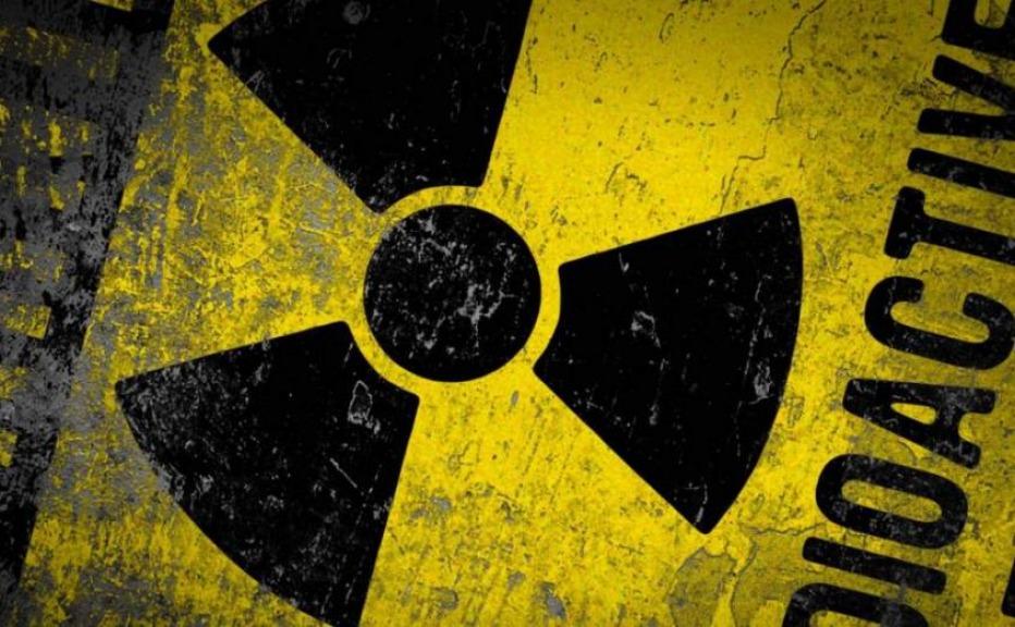Radioattività nell'aria di Verona