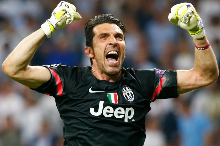 FIFA The best 2017: Buffon vince come miglior portiere