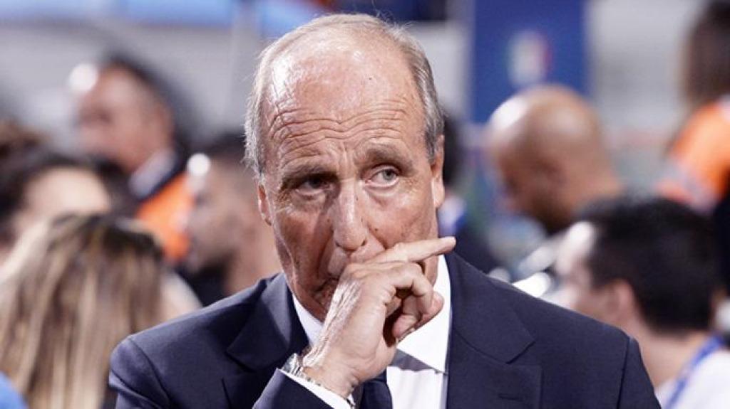 Italia-Svezia 0-0: gli Azzurri dicono addio al Mondiale di Russia