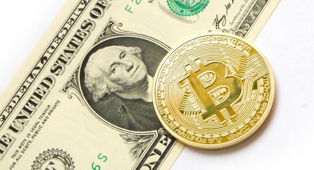 Bitcoin fa sognare gli investitori. Prossima tappa 8.000 dollari