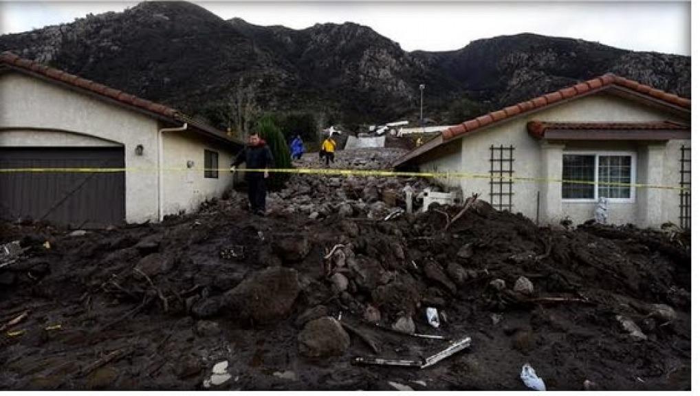 Tremenda alluvione in California: 13 vittime nel Sud del paese