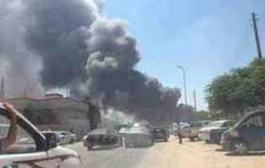 Scontri all'aeroporto di Tripoli, almeno 11 morti