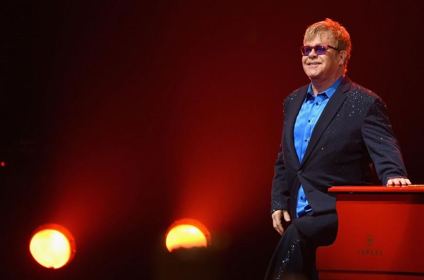 Musica - Elton John: