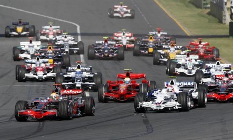Formula Uno, Sky si aggiudica diritti televisivi fino al 2020