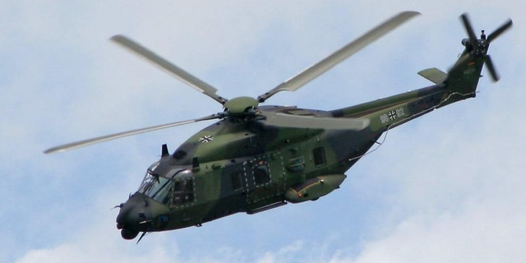 ULTIM'ORA - Schianto tra due elicotteri. Morti e un disperso