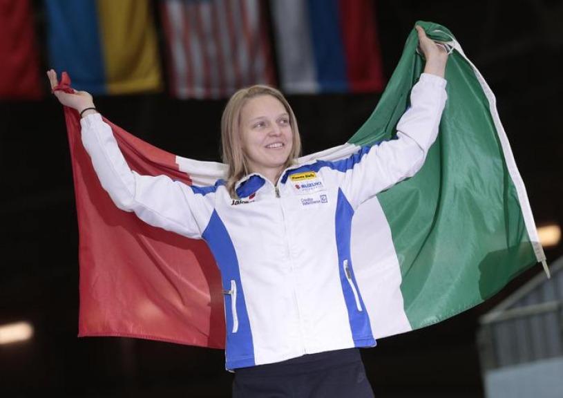 PyeongChang 2018: domani dalle 11,55 le Olimpiadi invernali, gli italiani