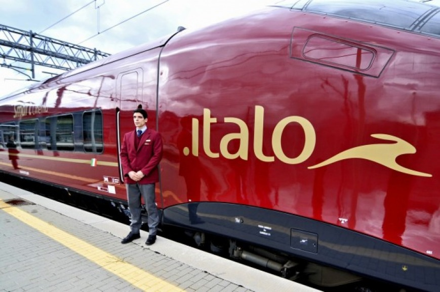 Italo cambia proprietà: sottoscritto il contratto di vendita