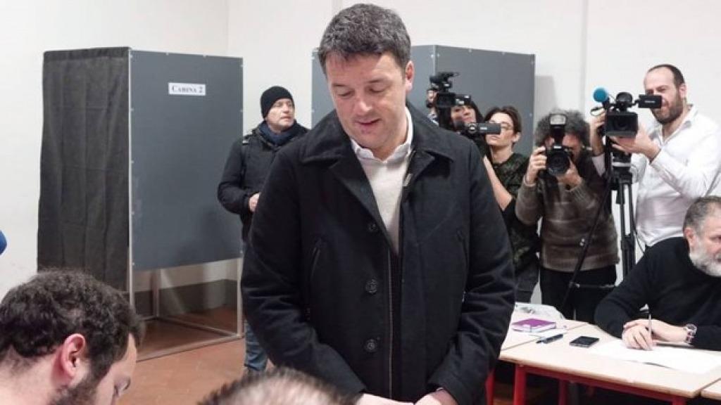 Guerra nel PD, Renzi dimissionario detta la linea del congresso
