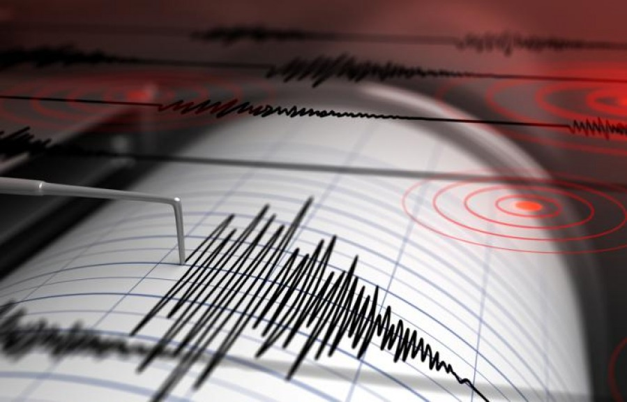 Scossa di terremoto in provincia di Vicenza