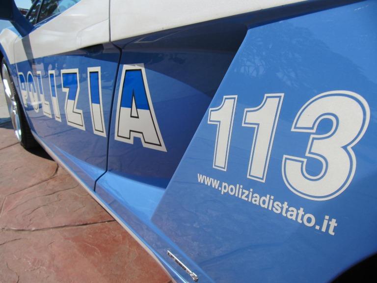 Firenze, rapine, lesioni e violenza sessuale in centro: arrestati quattro giovani