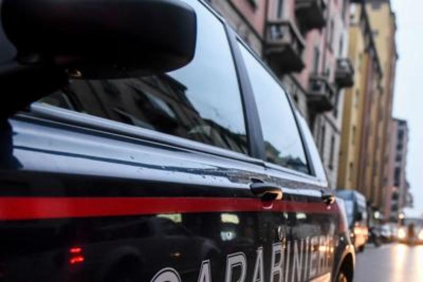 Firenze, accusati di violenza sessuale i due carabinieri indagati