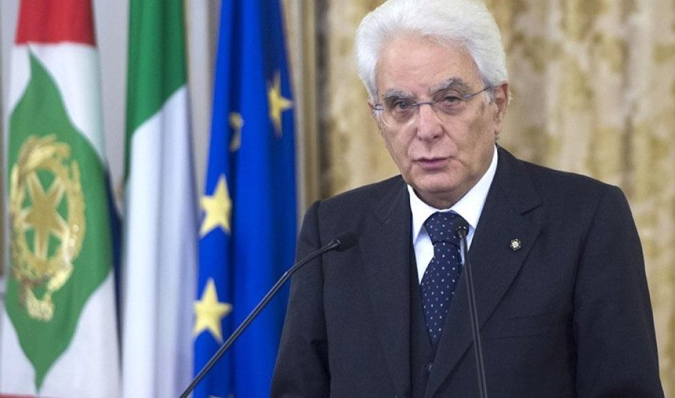 Elezioni, Mattarella: tocca a presidente Senato Casellati