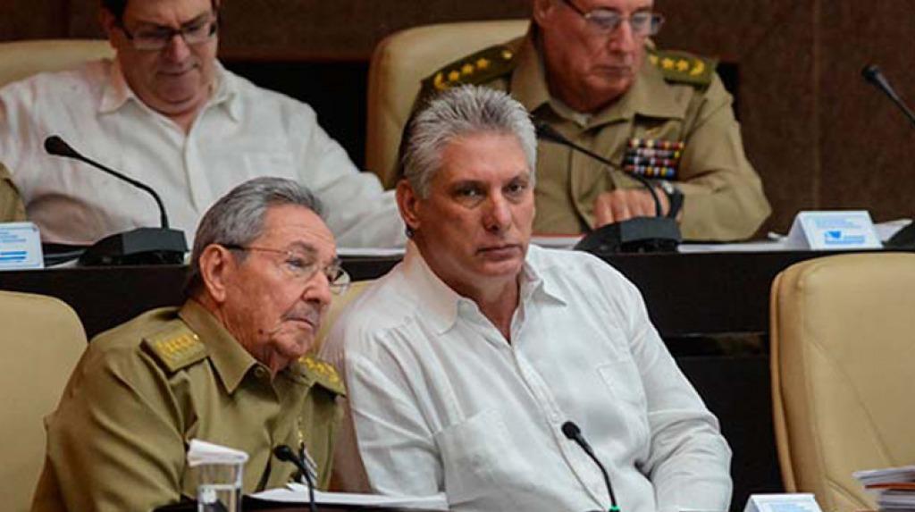 Finisce era Castro a Cuba: rivoluzione gattopardiana con Diaz-Canel presidente