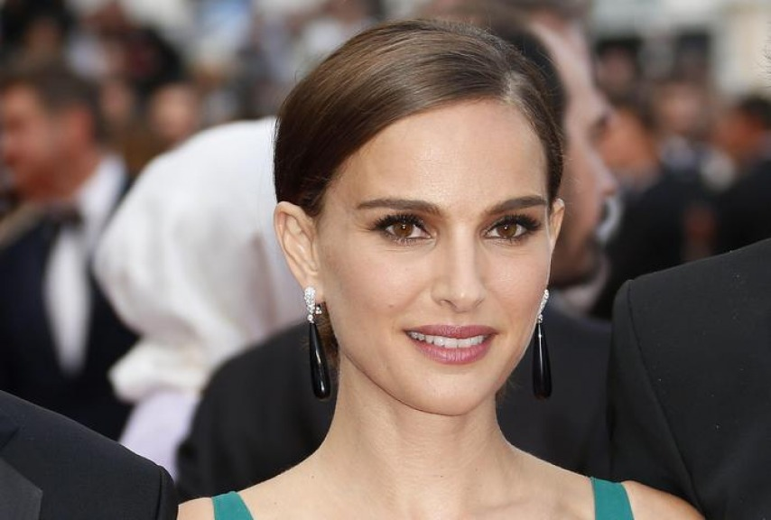Natalie Portman dice no al