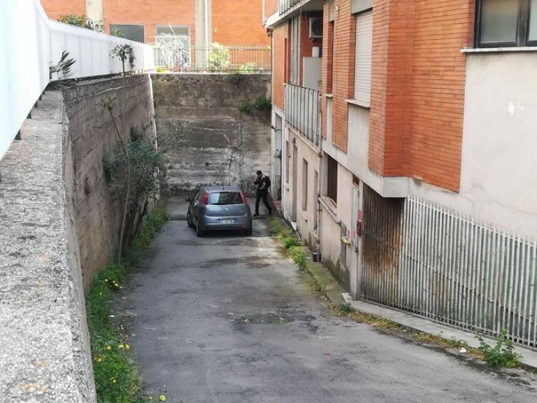 Omicidio a Pescara, lite condominiale finisce in tragedia: ucciso Salvatore Russo