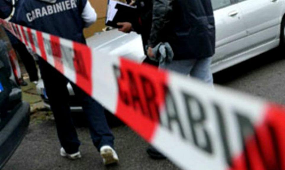 Femminicidio a Carsoli, picchiata fino alla morte: arrestato il compagno