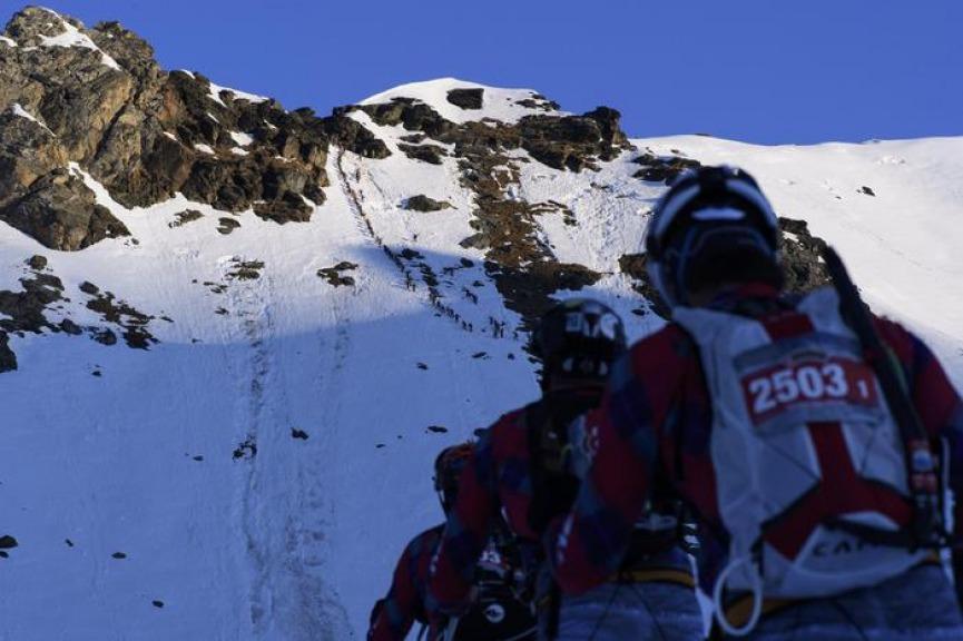 Tragedia in Svizzera, sei alpinisti morti di cui cinque italiani