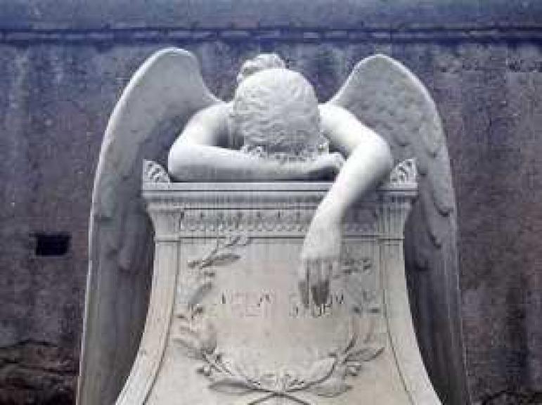 Laura angel la carovana della violenza - 2 part 7