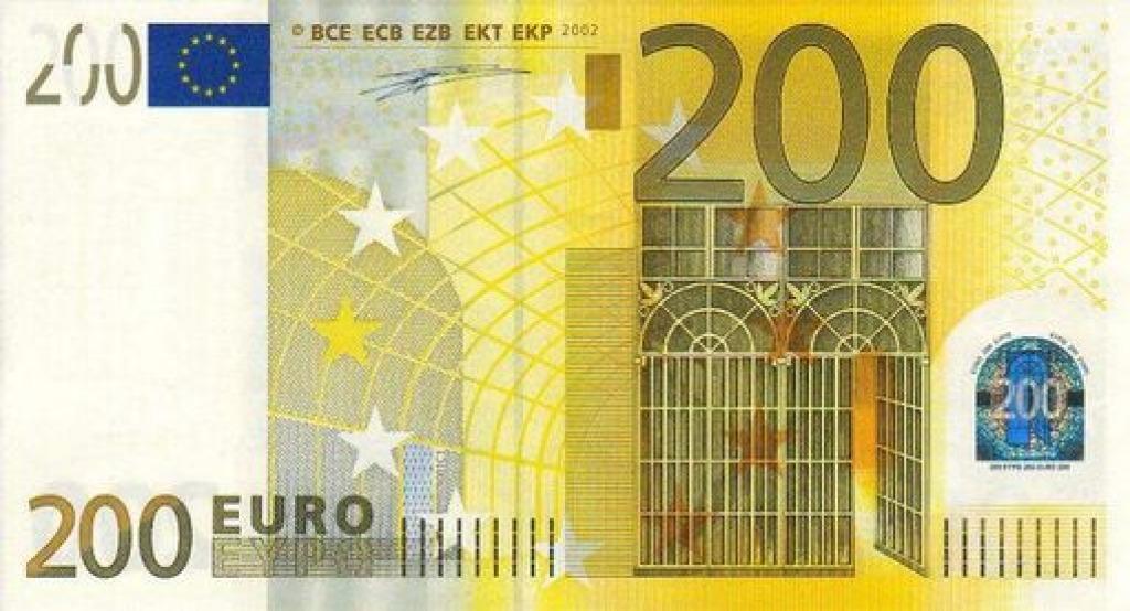 Antiriciclaggio Occhio Alle Banconote Da 200 E 500 Euro