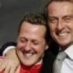 """Montezemolo choc su Schumacher: """"La caduta lo ha rovinato, le notizie non sono buone"""""""