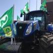 Agricoltori in piazza il 5 maggio: troppa burocrazia, sottrae al settore oltre 4 miliardi l�anno