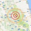 Terremoto centro Italia, ancore una notte di scosse nelle zone terremotate
