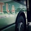Trasporti TUA, proclamato sciopero di 8 ore per giovedì 30 marzo