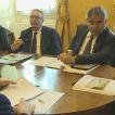 Sisma: Gentiloni, in dl 3mld in tre anni Il provvedimento per la ricostruzione atteso a metà aprile