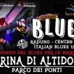 Dal 29 aprile al 1 maggio con Italian blues Union