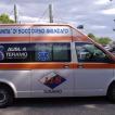 Asl Teramo e L'Aquila dalla regione 2 milioni per acquisto nuove ambulanze