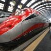 TrenItalia, potenzia offerta FrecciaRossa da Pescara