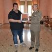 """Giornata del Personale Civile della Difesa, premiazione alla """"Pasquali-Campomizzi"""""""