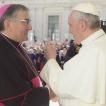 Mons. Secchia smentisce notizia del suo trasferimento in Puglia