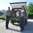 Parco Gran Sasso Laga, primo in Italia ad istituire un nucleo di cani anti-veleno