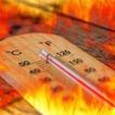 Caldo eccezionale sull'Italia, arriva Caronte con temperature fino a 40°