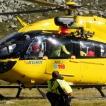 Escursionista muore sul Gran Sasso, corpo recuperato dai soccorsi alpini