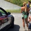 Lotta alla Prostituzione, a Montesilvano elevate sanzioni per 11.400 euro, nel solo mese di maggio