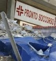 Terremoto: inchiesta ospedale, la sentenza il 12 novembre
