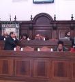 Carlo Benedetti, Corte D'Appello salva, ma la Giustizia rientri nei palazzi consoni al suo ruolo
