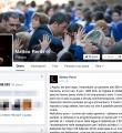 """Matteo Renzi Visita """"col Pensiero"""" la città terremotata. Piovono Critiche sul Premier"""