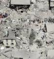 Terremoto, la terra continua a tremare, 16 scosse durante la notte, oggi funerali ad Amatrice