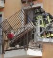 Crolli balconi al progetto CASE, chiesto processo per 5 responsabili società costruttrice