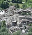 Terremoto nel centro Italia, sale a 297 il bilancio delle vittime
