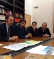 """Forza Italia Contro il Sindaco Cialente: """"Su Bollette C.A.S.E. é Ridicolo e Inadeguato!"""""""