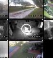Terremoto: Le Telecamere del Terrore a Tolentino (Mc)