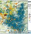 Sisma, oltre 22.700 scosse si sono susseguite dal 24 agosto nel centro Italia