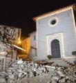 Nuova Forte Scossa nelle Zone del Sisma. Avvertito Anche ad Ancona, Ascoli Piceno e Teramo